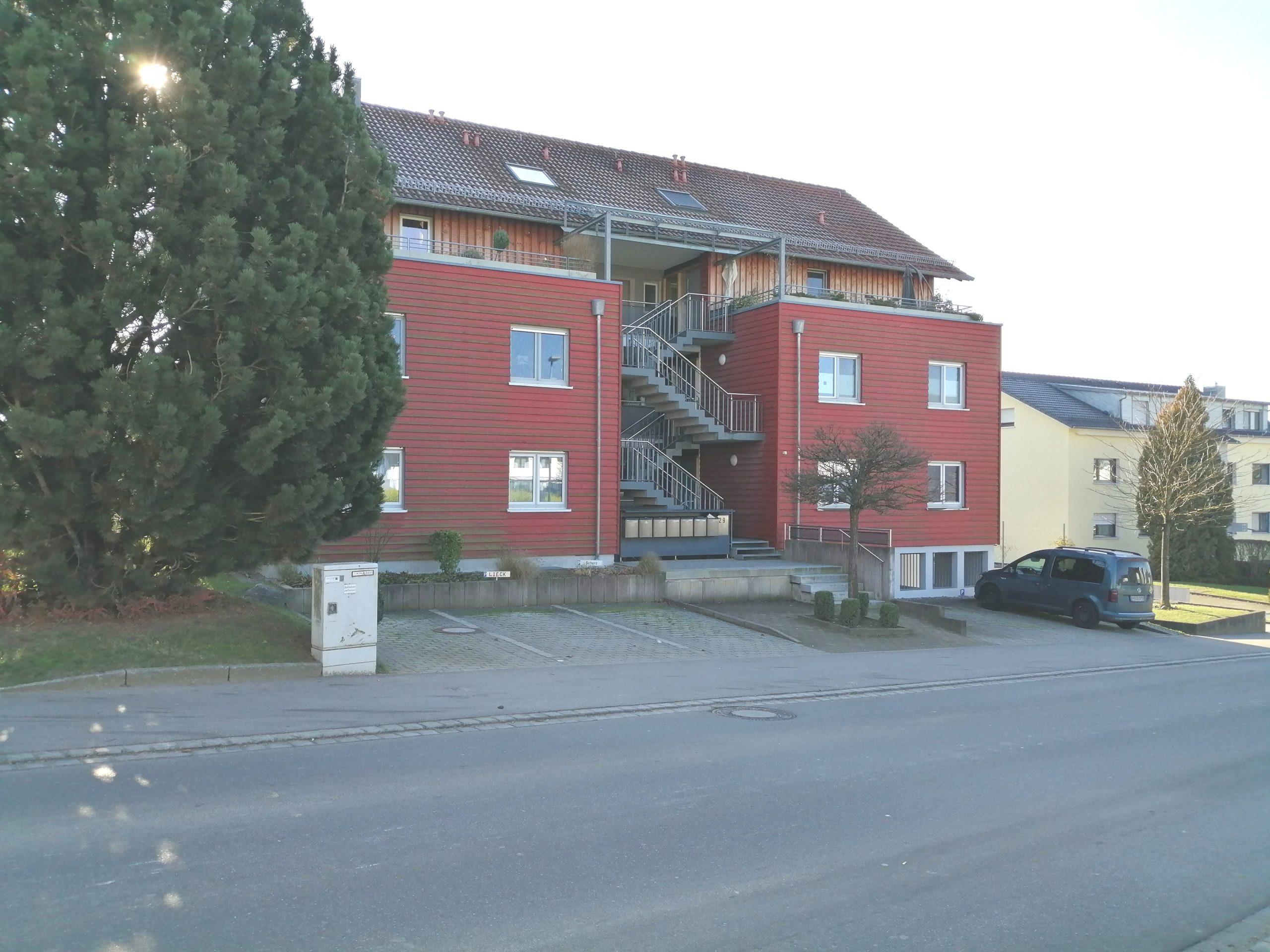 TTP 6 Friedrichshafen