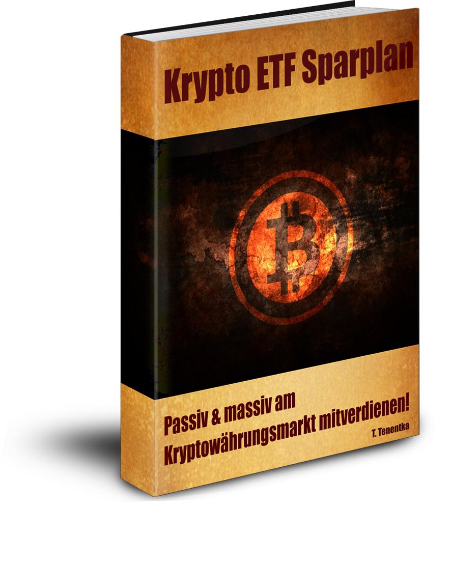 Krypto Etf